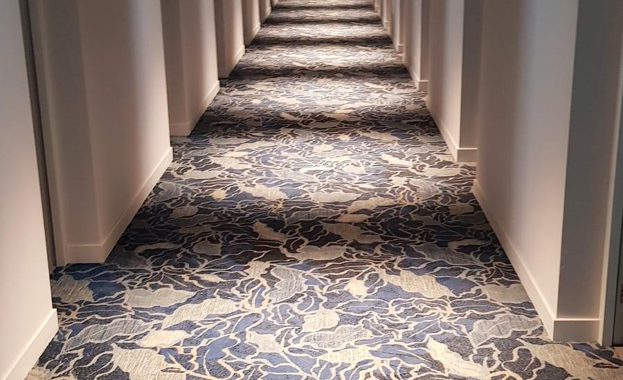 tapijt vloeren