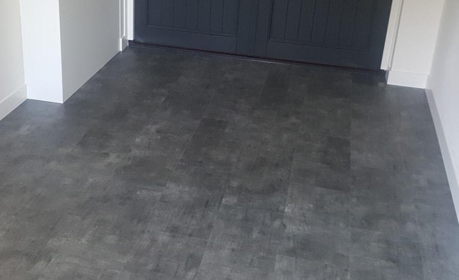 vinyl vloer